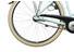 Vermont Rosedale naisten kaupunkipyörä 3-vaihteinen, vihreä